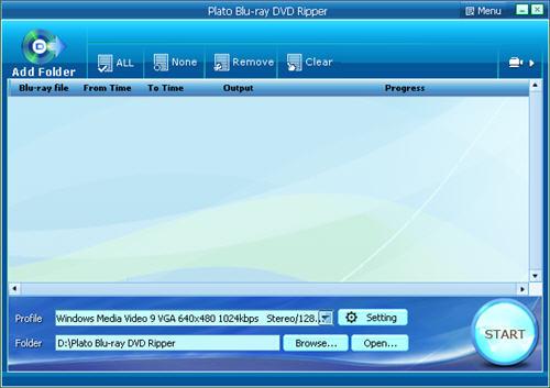 Blu Ray Converter for windows 7