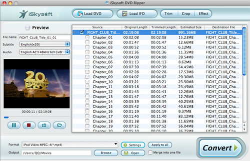 Blu Ray Ripper for Mac