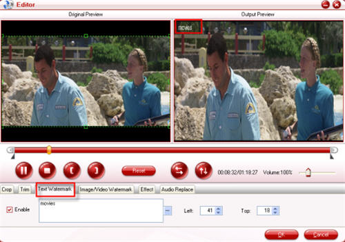 Blu Ray to QuickTime Converter.