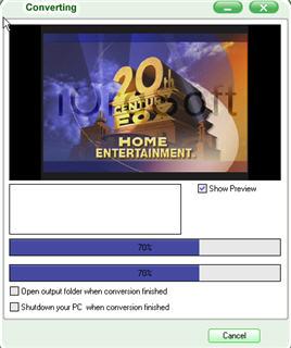 DVD Video Converter
