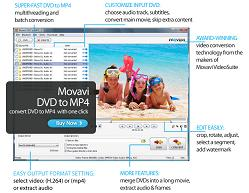 IFO to MP4 Converter