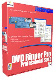 DVD Ripper Professional