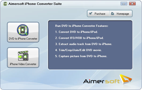 ASF to iPhone Converter