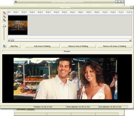 DVD OGM To MP4 Converter