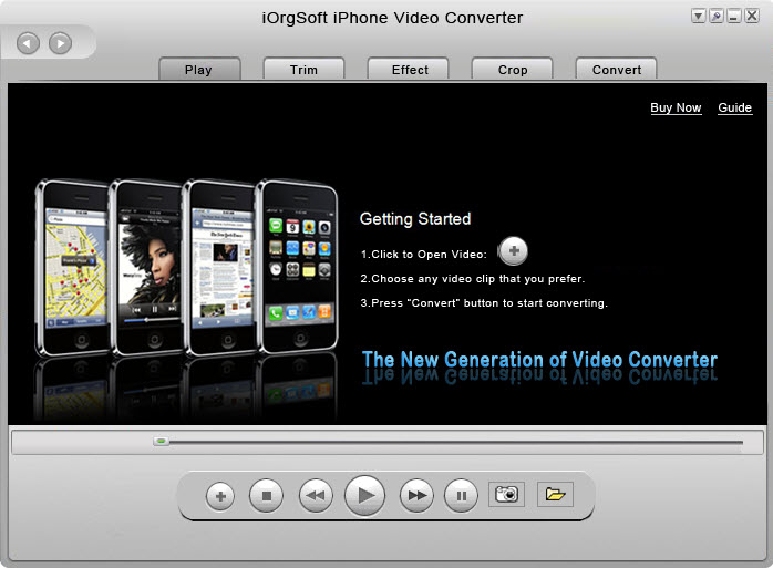 The best iPhone video converter