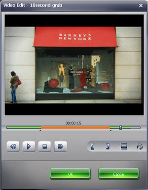 VLC to DVD Creator