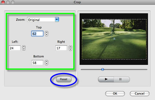 Convert Video to 3GP for Mac