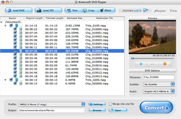 how to play mpeg 4 movie on mac