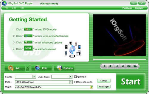 DVD to Windows Movie Maker