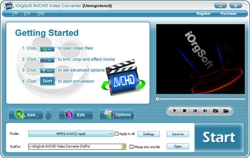AVCHD to Windows Movie Maker