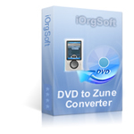 DVD to Zune HD Video Converter