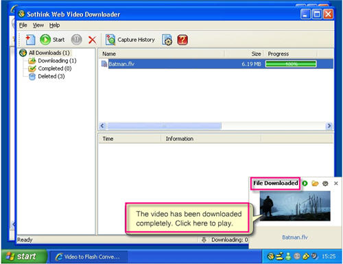 how to download video from facebook to computer ant downloader