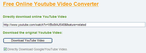 Download Youtube and convert youtube flv to Coby Videos.