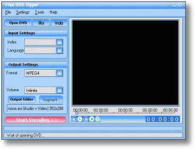Free cuda dvd ripper fast, powerful, and easy to use dvd ripper.